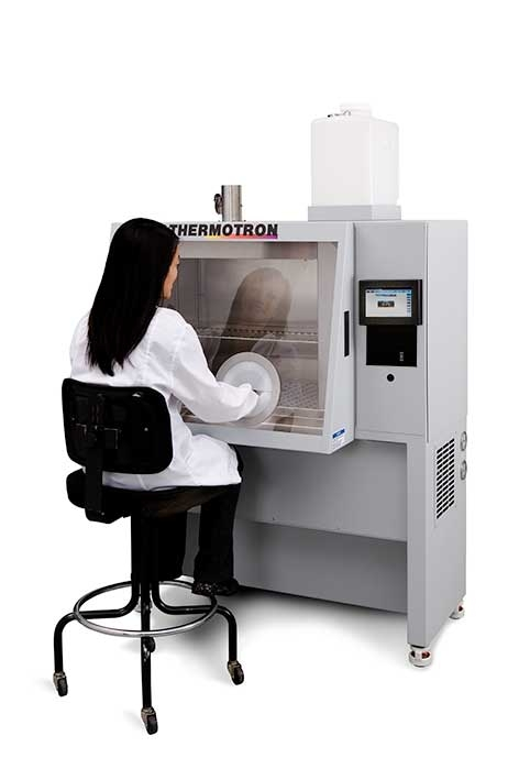 CDS-5 - Cytogenetic Drying Chamber-0