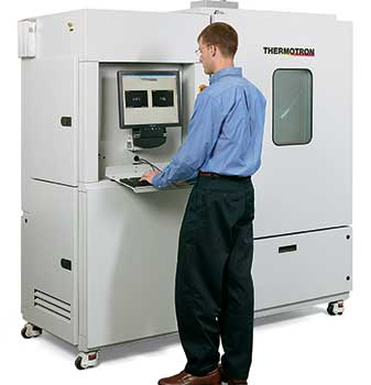 HALT Chamber for Accelerated Stress Testing