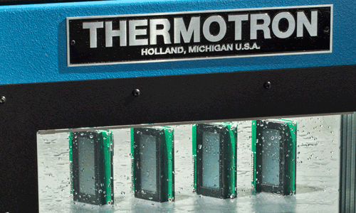 Product Dewpoint Control for Environmental Chambers
