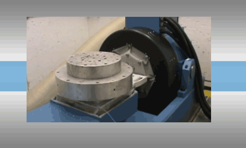 Electrodynamic Vibration Shock Testing