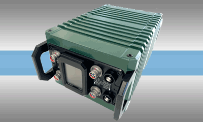 Case Study: Sat-Com Communications Solutions - AGREE Chamber & Electrodynamic Shaker-0