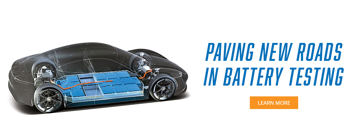 Auto Battery Testing