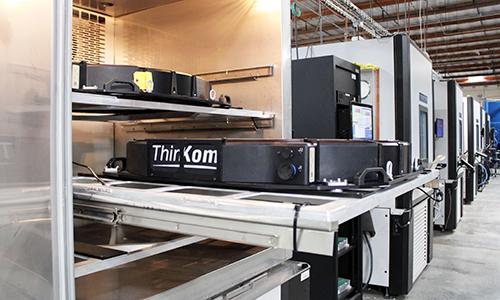 Test Equipment Lab